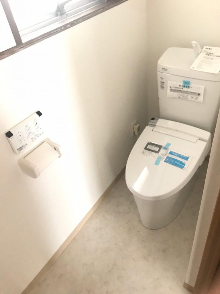 浴室を大拡張!くつろげる空間に 全面改装